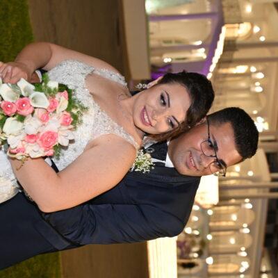 Andre e Carmela Rosa